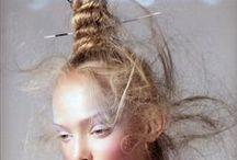 hair / by NINObrand
