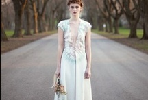 Wedding - Clothes / by Grace Bartlett