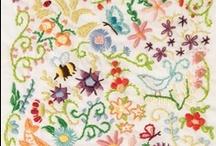 Fabric & Thread  / by Julie Alef