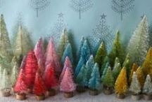Have Yourself a Merry Little Christmas . . . / by Rebecca Frost Glenn