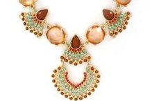 I love jewelry! / by Carla VanWyck