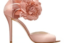 Shoes, Glorious Shoes! / by Elaine SomeCallMeRed