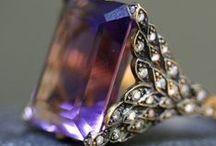 Jewelry & Gems / by Diann Tongco