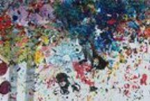 Art & Art / by Jimena Mansilla