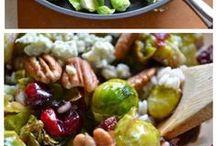 Yummy Food / by Amanda Stone Gundersen