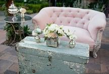 Furniture / by Stacey Britt