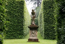 Dream Gardens / My favorite places, gardens! / by Beth Harris