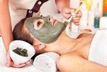 skin care / by Lorena G