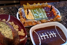 Celebrate: Sports (Game Day, etc.) / by Lisa Palmer
