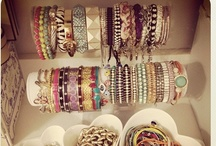 Organizing Accessories / by Lauren Nicole