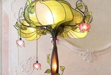 Home Decor: Furnishings/Products / by Lisa Palmer