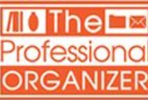 Future Professional Organizer  / by Lauren Nicole