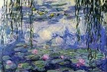 Monet / by Lisa Palmer