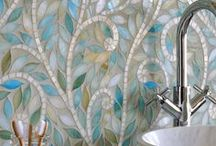 Home Design: Bathrooms / by Lisa Palmer