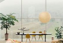 vintage interiors / residential + commercial and hospitality interior design / by Marta Klinker