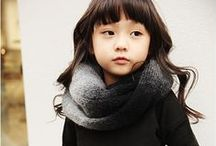 Fashion | kids - niños - nens / by Marta Klinker