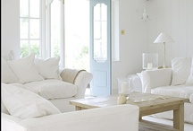 mediterranean / beach homes | interior design | architecture / by Marta Klinker