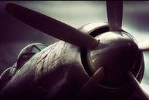 Aero / Airplanes / by Al Lamaye