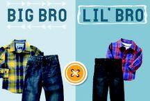 Lee Boys / by Lee Jeans