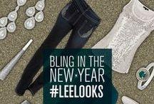 NYE Lee Looks / by Lee Jeans
