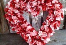 San Valentine / by Yajaira Rivera