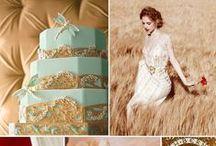 Wedding Ideas / by Mae Carter