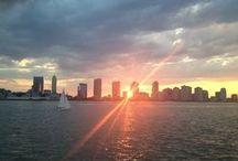 Sunsets / by Living MacTavish