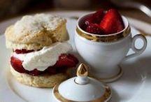 Let's have tea! / by Marcia Ferguson
