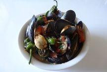 Shellfish / by Living MacTavish