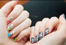 Nails / by Look TV