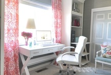 Home & Furniture / by Stacy W.