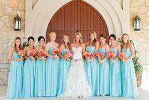 My fairytale wedding  / by Taylor Williams