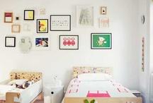 Kinderzimmer / by Nido Magazin