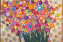 quilting / by Brenda D'Angelo