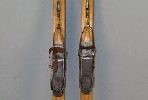 Une nouvelle annee! De nouveaux en vous.  / Résolutions de notre collection d'artefacts / by Canada Science & Technology Museums Collection