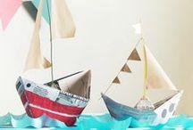 sailing / by sue marinheiro