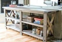 Just Country / everything country decor, crafts, ideas, furniture and more / by ღ Jodi Shaw // rantsnrascals.com ⊱╮