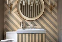 Design Inspiration / interior design ideas for every room in your house / by Bonnie Lecat Designs