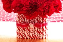 Holiday: Valentine Decor / by Danielle