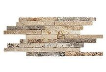 Tile for Fireplaces / by The Tile Shop