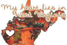 West Virginia / by Barbra Borror