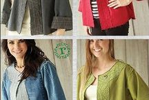 Sewing Projects for ME! / by Beverly Kay