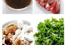 Nutrition / by Pennie Bergman