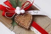 Cool Christmas stuff / by Nancy E