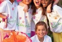 Girl Scouts / by Rhonda Morrison