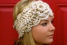 Crochet / by Debbie Reddell