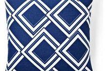 Color Inspiration: Cobalt Hues / by The Tile Shop