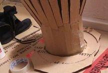Crafts/DIY / by Deana Massey