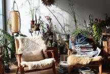 Favorite Places & Spaces / by Lourdes Rodríguez