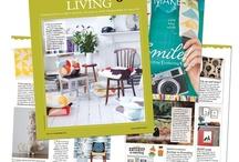 Press and PR for Lindsey Lang Design Ltd / Latest and the greatest from Lindsey Lang Design / by Lindsey Lang Design Ltd.